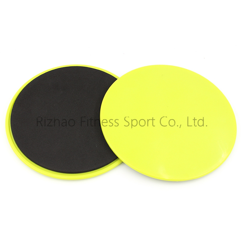 Functional Crossfit Workout AB Slider gliding discs for exercise