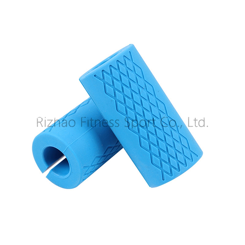 Comfortable and Durable Non-slip Silicone Fat Grip