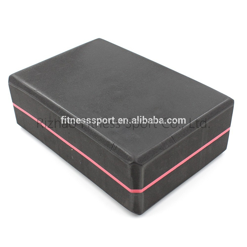EVA foam yoga brick/ yoga blocks